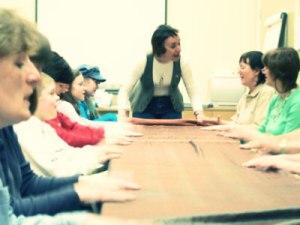 teachingClass
