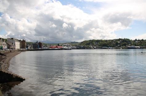 Port na Oban