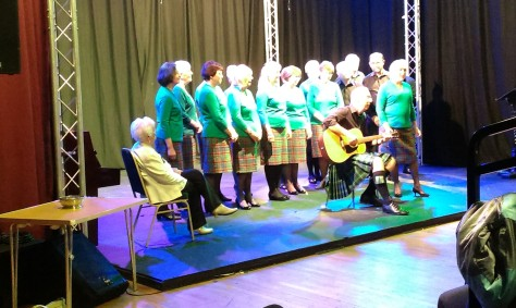 Largs Choir